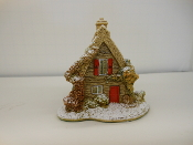 Dew Drop Cottage - Winter