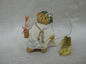 Peaceful Blessings ornament