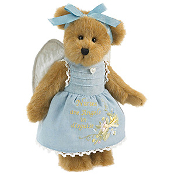 Nurse Angel Bear
