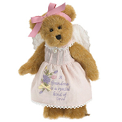 Grandma Angel Bear