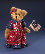 Martha Bearamerican