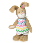 Buffy Cottontail