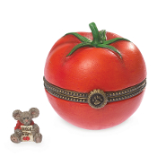 Cherry's Tomato with Big Boy McNibble