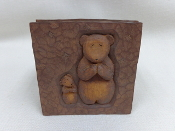 Time too Pray Keepsake Box