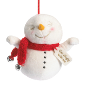 Get Jingly with Me plush ornament