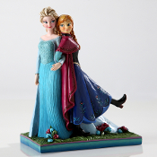 Sisters Forever (Anna and Elsa) from Frozen