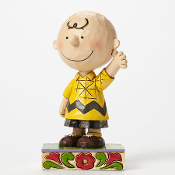 Good Man Charlie Brown
