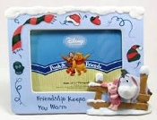 Friendship Keeps You Warm Frame
