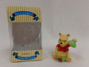 January Birthstone Pooh