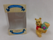 February Birthstone Pooh