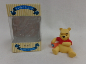 March Birthstone Pooh