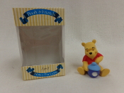 April Birthstone Pooh
