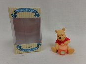 August Birthstone Pooh