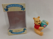 October Birthstone Pooh
