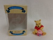 December Birthstone Pooh