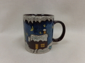 Holiday Home Mugs