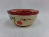 Cherries Jubliee Bowl Set