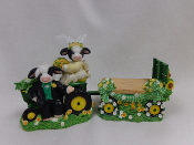For-heifer, My Deere