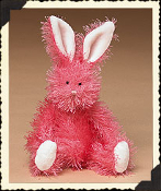 Bloomin' Bunny (pink)