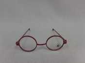Adeline's Eye Glasses