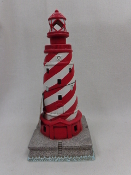 White Shoal Light