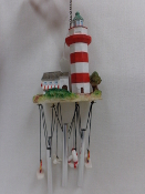 Harbor Town Wind Chime