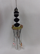 Cape Lookout Wind Chime