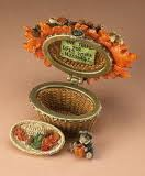 Autumn's Harvest Basket with Alden McNibble