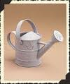 Lavender's Springtime Watering Can