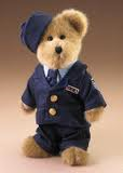 Airman Bearsdale